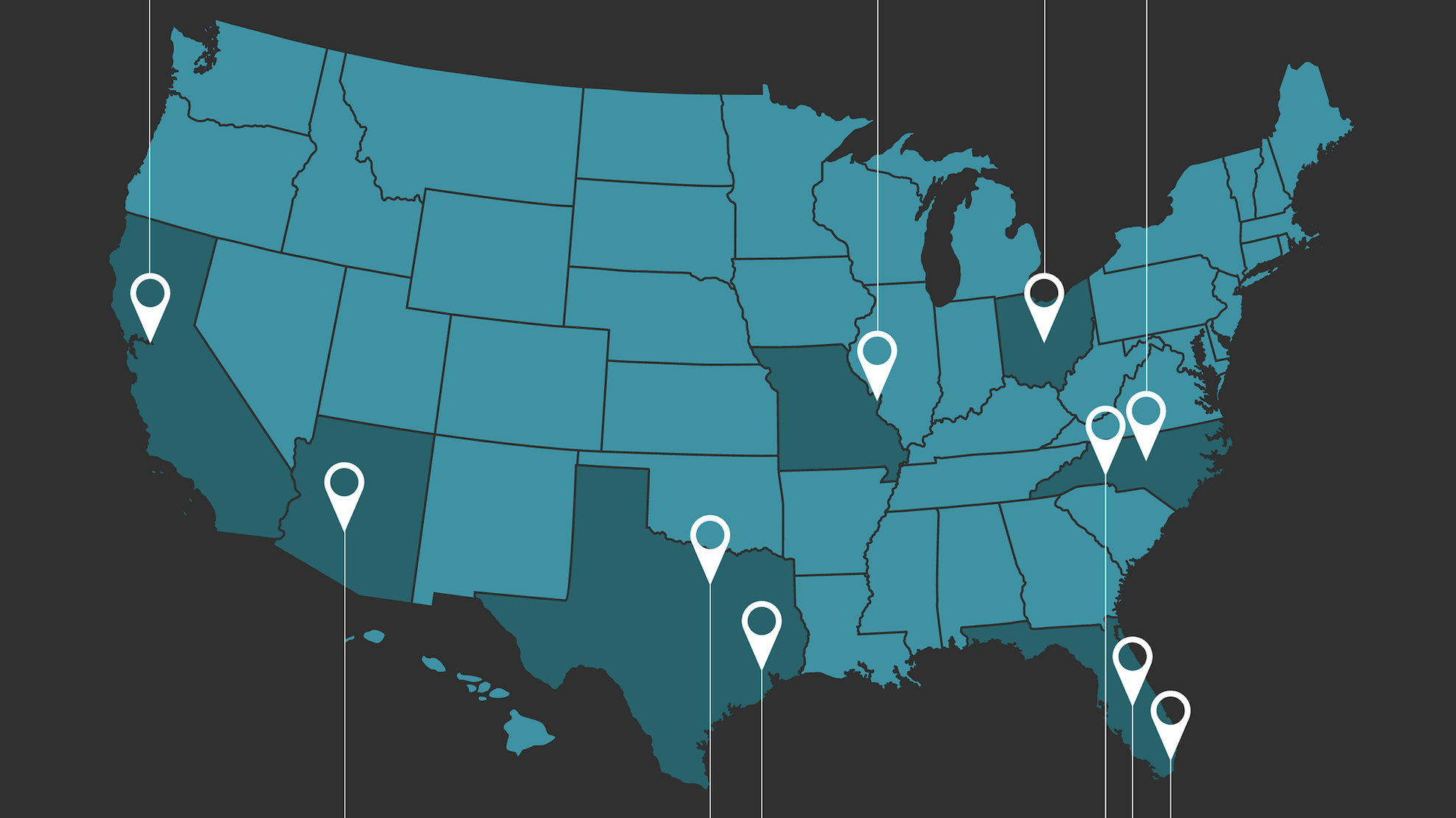 The Top 10 Cities for Coding Job Growth in the U S