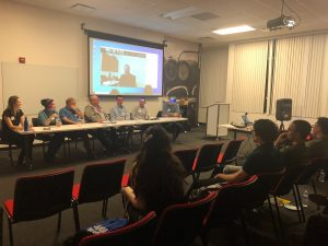 DealerSocket panel participants speak to audience of Trilogy-powered boot camp students